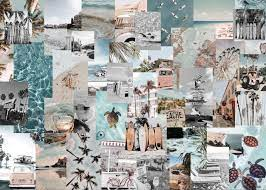 Pastel Collage Desktop Wallpapers - Top ...