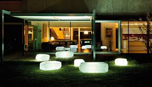 view in gallery garden bench meteor 900x516 backlit furniture will fill your home with radiance