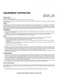 Machine Operator Job Description For Resume Cover Letter For Machine Operator Team Members Resume Profile 24