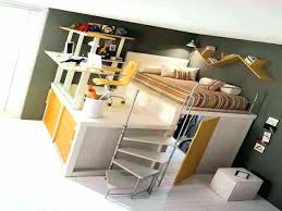 bed with office underneath. Bunk Bed With Office Underneath Perfect Full Size Loft Desk .