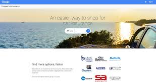 Google shopping site for car insurance available in Illinois - Chicago ...