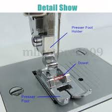 Foot For Sewing Machine