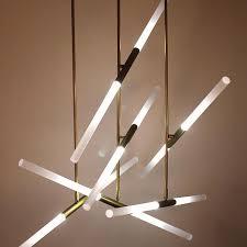 modern lighting. Modern LED Strips Pendant Lighting 12284 Modern Lighting -