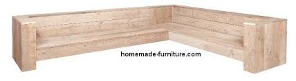corner bench woodworking instructions