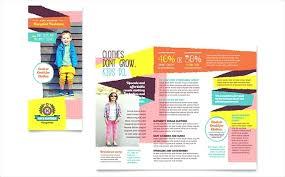Microsoft Office Tri Fold Brochure Template Microsoft Office Tri Fold Brochure Template Word Templates Free