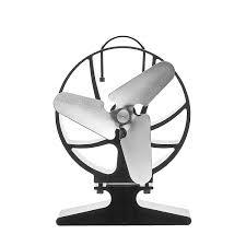Hansa Thermoelektrischer Ventilator Für Kaminofen 4779022360589