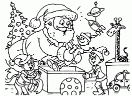 Printable Coloring Pages spanish christmas coloring pages : Spanish Christmas Coloring Pages - Free Printable Poinsettia ...
