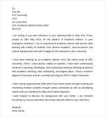 Sample Cover Letter For Assistant Professor Job Application