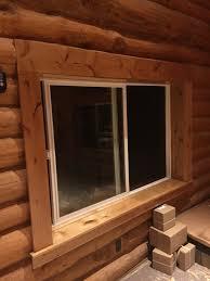 Cabin Windows anderson log cabin fever log home building june 2016 trimming 1587 by uwakikaiketsu.us