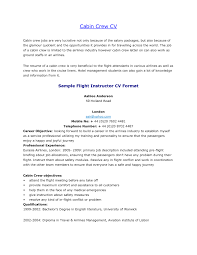 Cover Letter For Cabin Crew Job With No Experience Adriangatton Com