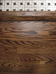 i wonder if we can get our engineered hardwoods refinished to this color via yhl