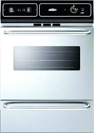 frigidaire gallery series wall oven inch gas wall oven gallery in double gas wall oven black