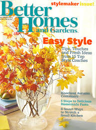 better homes and garden magazine. Home And Garden Magazine September 2017 Luxury Better Homes Decorating Ideas U