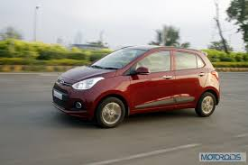 Hyundai Grand i10 1.2 Petrol review: A Grand Package | Page 5 of 7 ...