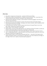 example essay plan justice  2