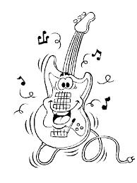 Archief Kleurplaten Kies Je Instrument
