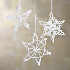 The 25 Best Snow Decorations Ideas On Pinterest  Paper Snowflakes For Christmas Tree