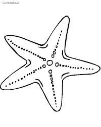 starfish clip art black and white.  White Starfish Clipart Simple Cartoon Banner Freeuse Throughout Clip Art Black And White