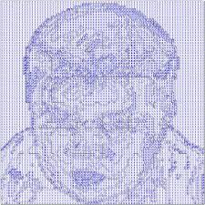 Cross Stitch Pattern Generator Extraordinary The Gist Of Jennifer's Free Cross Stitch Pattern Generator