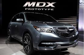 2018 acura suv models. perfect models 2018 acura mdx front view for acura suv models