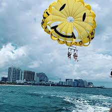 Fort Lauderdale Parasail Fort Lauderdale Watersports 2019 All You Need To Know