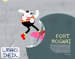 Mogwai Design Mogwai