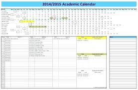 Marketing Calendar Template Google Docs
