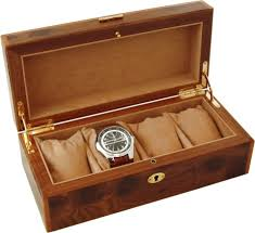 luxury wooden watch boxes from n j dean co high quality wood inlaid wooden watch boxes