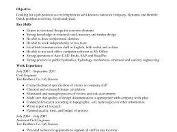 Masonry Resume Template 100 Resume Sample Civil Engineer Civil Engineering Resume 44