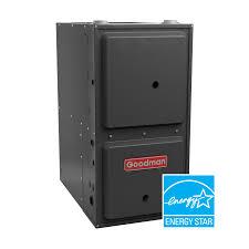 gas furnace variable speed gcvc96 goodman  90_gasfurnace_downflow_en