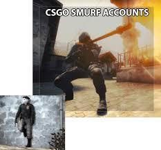 Buy CSGO Accounts | CSGO Smurf Accounts & CSGO Ranked Accounts