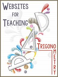 websites for teaching trigonometry