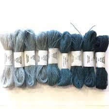 Appleton Crewel Yarn Color 101 328