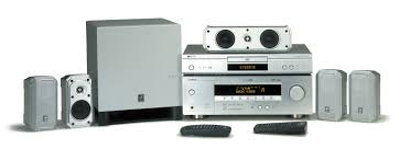 Yamaha  Ch Home Theater System With Subwoofer  Best Home - Home sound system design