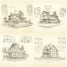 Victorian House Plans   Call Me Victorianvictorian house plans