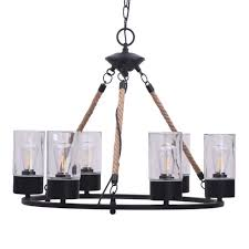 outdoor solar gazebo chandelier canopy led light bulb lamp hanging rustic decor
