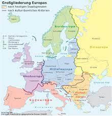 Westeuropa – Wikipedia