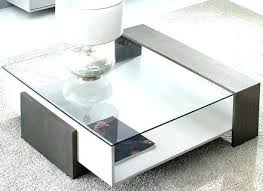round glass coffee table glass coffee table contemporary square glass coffee table contemporary amazing glass modern