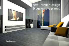 Interior Decoration And Design Interior Interior Design Blogs Gorgeous Decoration Furniture 100 66
