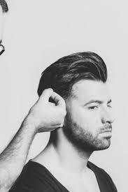 Peinados Con Estilo Para Hombre 2015 Actualidad Moda