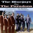The Bluejays Meet the Paradons