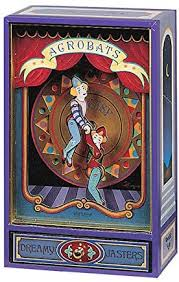 Hôtels avec boîte de nuit îles canaries: Lutece Creations Boite A Musique Animee En Bois Sur Le Theme Du Cirque Avec Figurines Clowns Acrobates Ref 44 549 Nocturne Frederic Chopin Amazon Fr Cuisine Maison