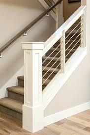 stair railing design modern stair railing designs that are perfect glass stair railing design ideas