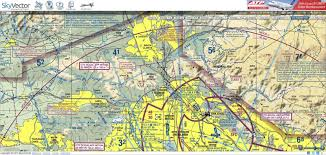 Socal Sectional Chart Ils Caution On Sectional Chart Flight School Discussion