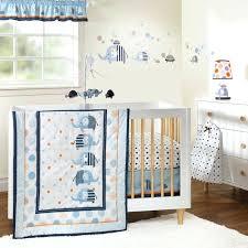 elephant baby crib set blue elephant baby bedding elephant themed baby crib set elephant baby boy elephant baby crib
