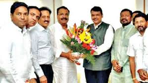 Prithviraj Deshmukh elected of the Legislative Council
