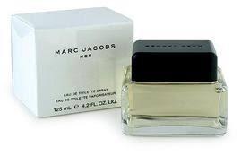 <b>Туалетная</b> вода <b>Marc Jacobs Men</b> (Марк Якобс Мен)