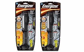 Energizer Hard Case Led Work Light 2 Lot New Energizer Hard Case Professional Led 350 Lumens Work Light Hcal41e