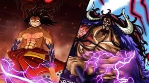 Who Will Kill Kaido In Wano Country One Piece Theory