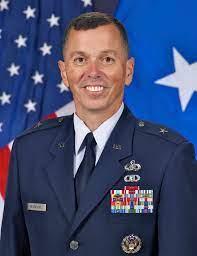 "BRIGADIER GENERAL FRANCIS L. ""FRAN"" HENDRICKS > U.S. Air Force > Biography  Display"